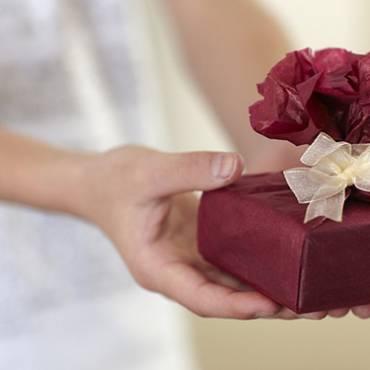 Neu Geschenk-Gutscheine online